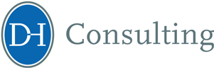 Logo DH Consulting